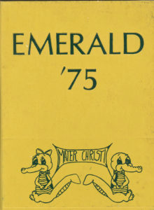 1975 MC High School Emerald