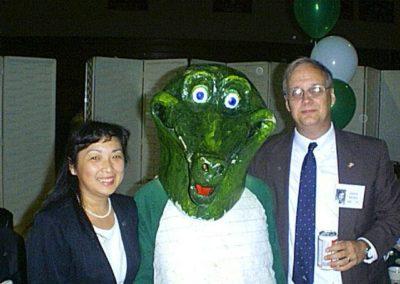 2002 reunion