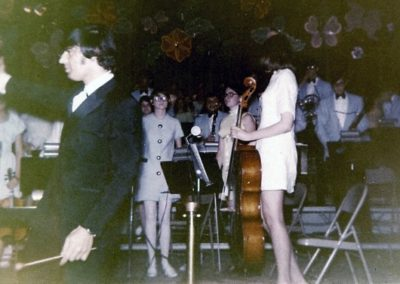 may 69 concert music