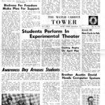 Tower December 1969_1