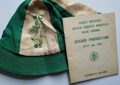 hat and prom program