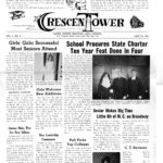crescentower June 1965-1